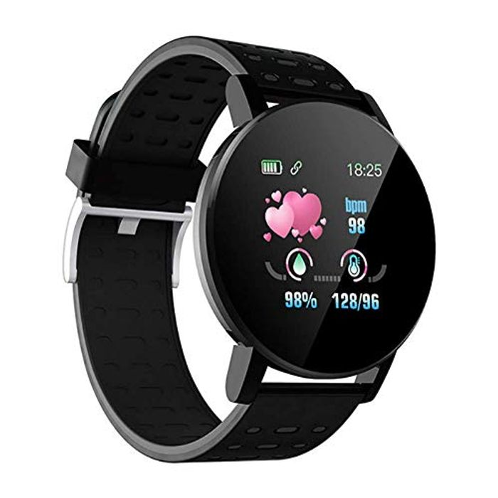Save 80% on This Multifunction Smart Watch
