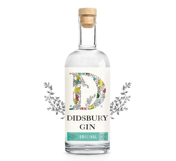 Didsbury Signature Gin - Almost £10 Cheaper than Amazon with Free Delivery