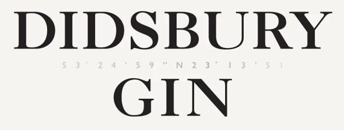20% off all Didsbury Gin