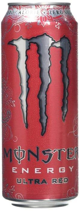 Monster Ultra 3 for £1.20