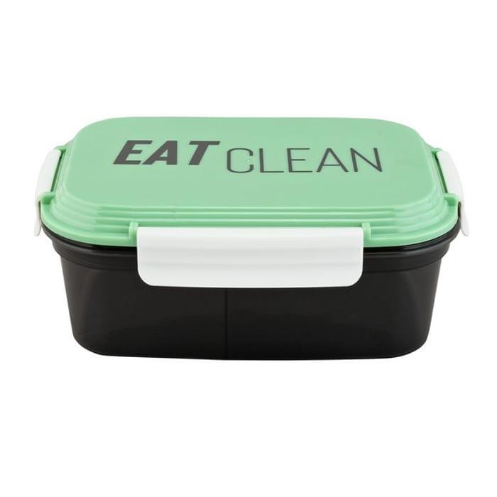 Polar Gear Eat Clean Meal Prep Box