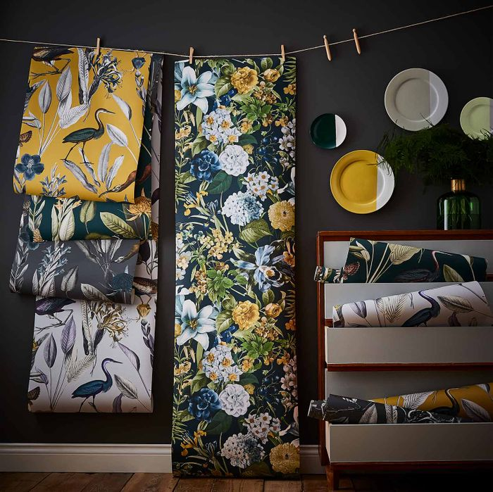 Special Offer - 12% off First Orders at Graham & Brown Wallpaper