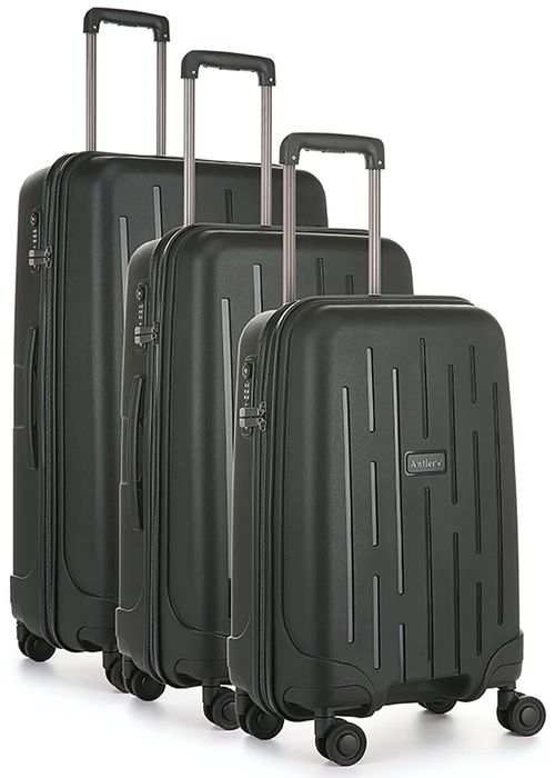 Best Price! Antler Luggage Lightning Hard Suitcase, 2 Sizes Available