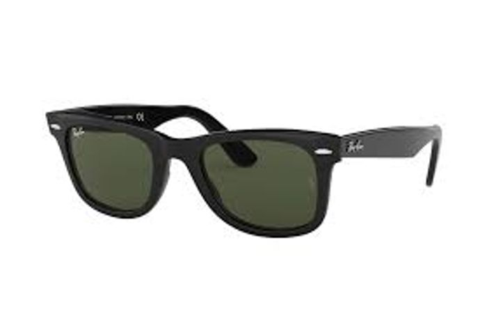 Save 15% on Purchases and Free Shipping at Ray-Ban Sunglasses