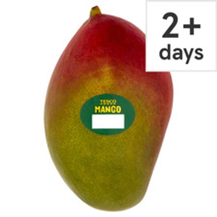 Tesco Perfectly Ripe Mango - Only £0.39!