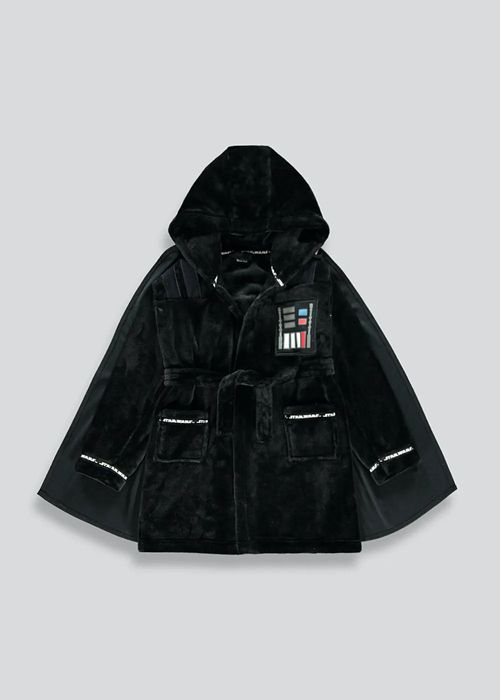 Darth Vader Dressing Gown - Save £5