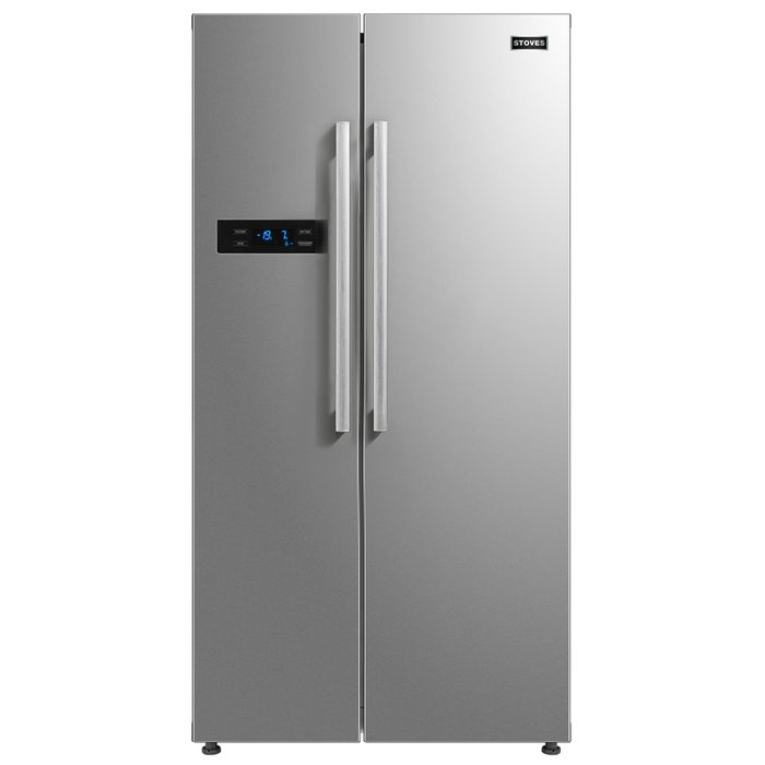 Stoves SXS909STA American Fridge Freezer Non Ice & Water Only £499