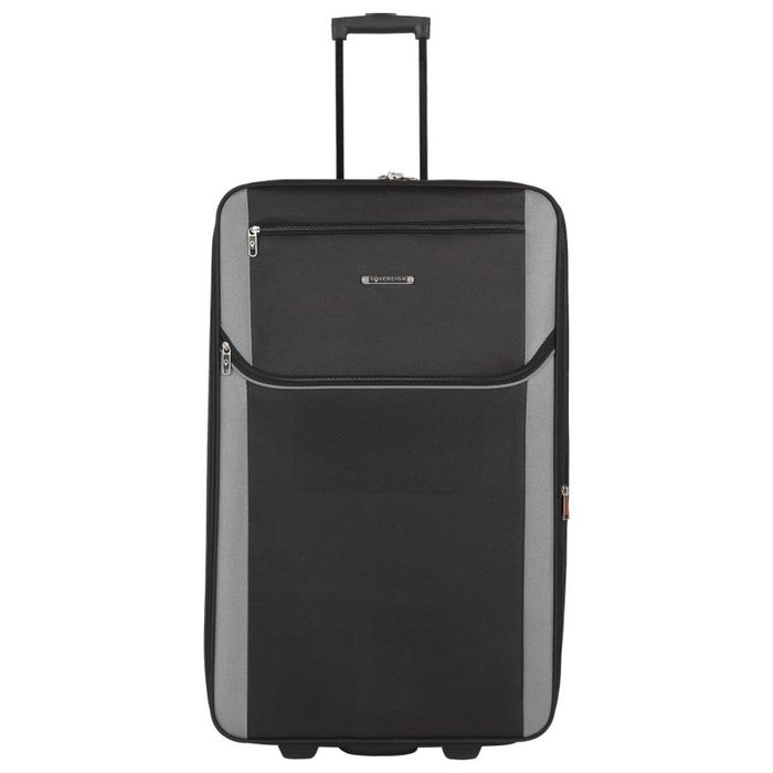 Sovereign Suitcase 80cm - Black