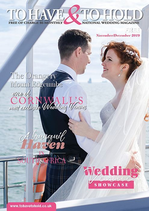 Free Wedding Inspiration Bi Monthly Magazine.