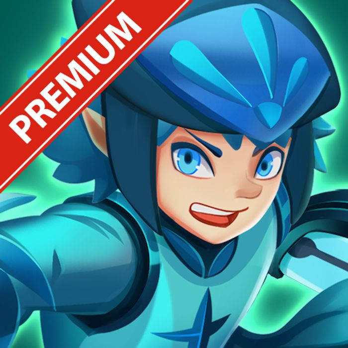 Legend Guardians: Epic Heroes RPG for Android (Temp Free, Was £2.29)