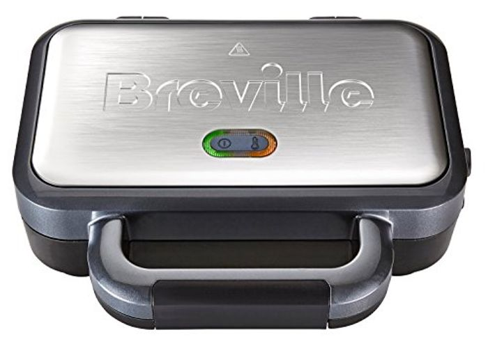 Breville Deep Fill Sandwich Toaster and Toastie Maker