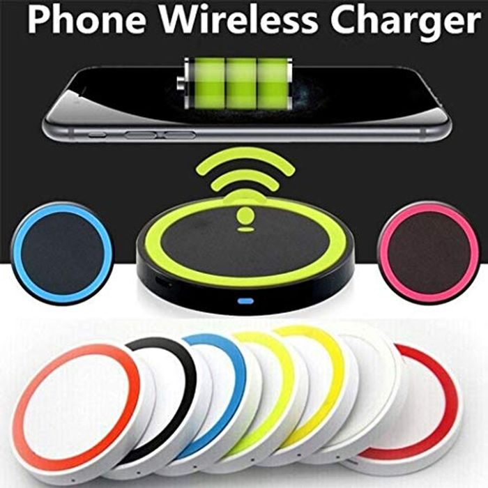 FastDirect QI Mobile Phone Wireless Charger
