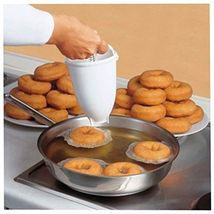Lastic Doughnut Maker Machine Mold