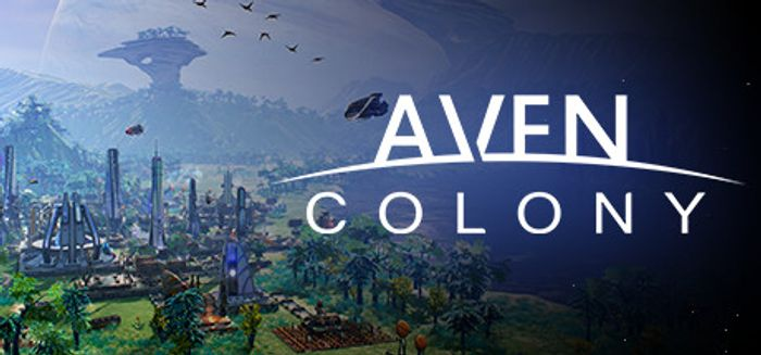 Aven Colony (PC Game)