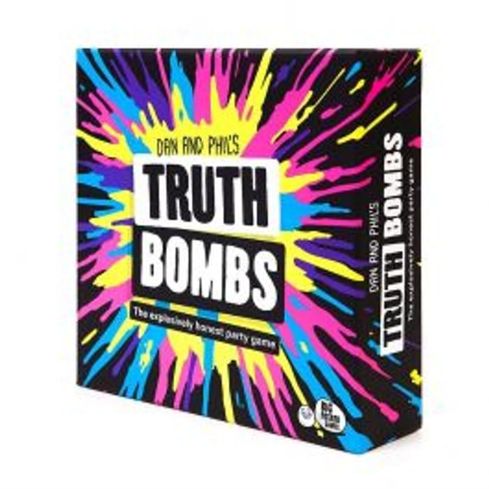 Truth Bomb