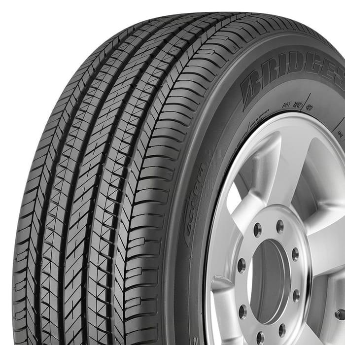Get 10% off When You Buy 2 or More Bridgestone Tyres