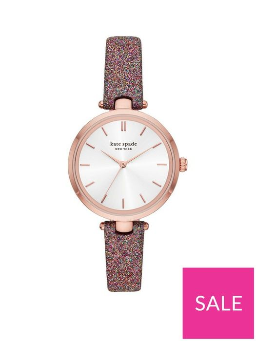 Kate Spade Glitz Ladies Watch - Save £102