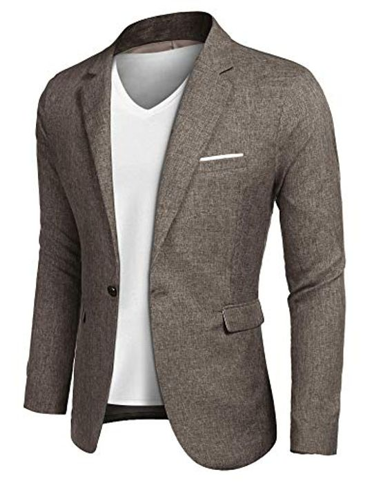 Men's Smart Slim Fit Suit