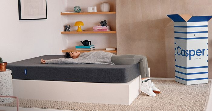The Essential Mattress Only £110