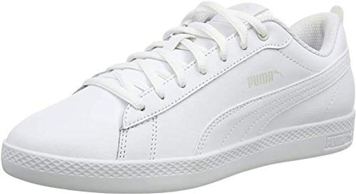 PUMA Women's Smash WNS V2 L Sneakers