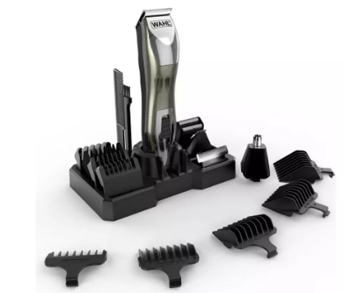Wahl 14 In 1 Body Groomer & Hair Clipper Set - £24.99 (Lots Of Stock)