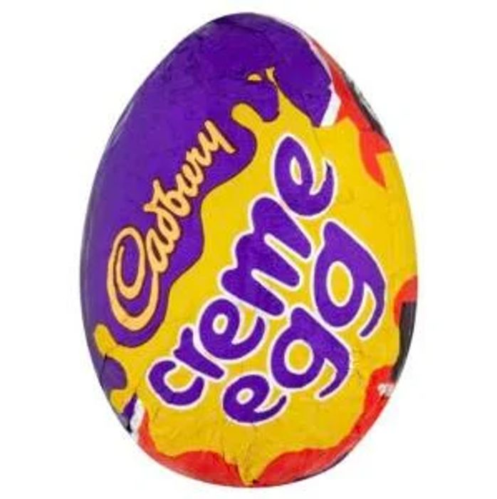 Creme Eggs 8 for £1 Farmfoods