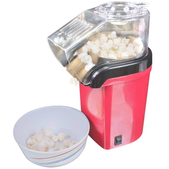 Cheap GLOBAL GIZMOS Popcorn Maker Only £9.99!