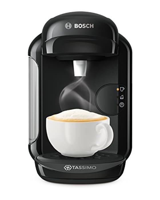 Tassimo Bosch TASSIMO Vivy 2 TAS1402GB Coffee Machine