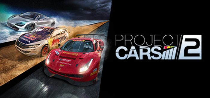 Project CARS 2 (PC Game)