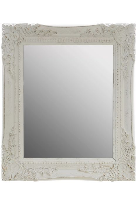 Lily Manor Wall Mirror