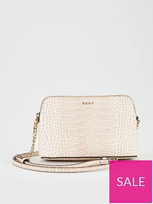 DKNY Bryant Dome Cross Body Bag - Save £70