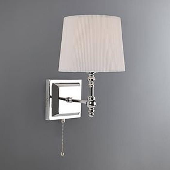 Dorma Eaton Wall Light