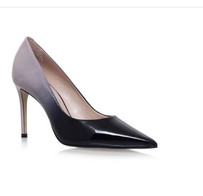 Carvela - Nude 'Alison' High Heel Court Shoes Free Delivery