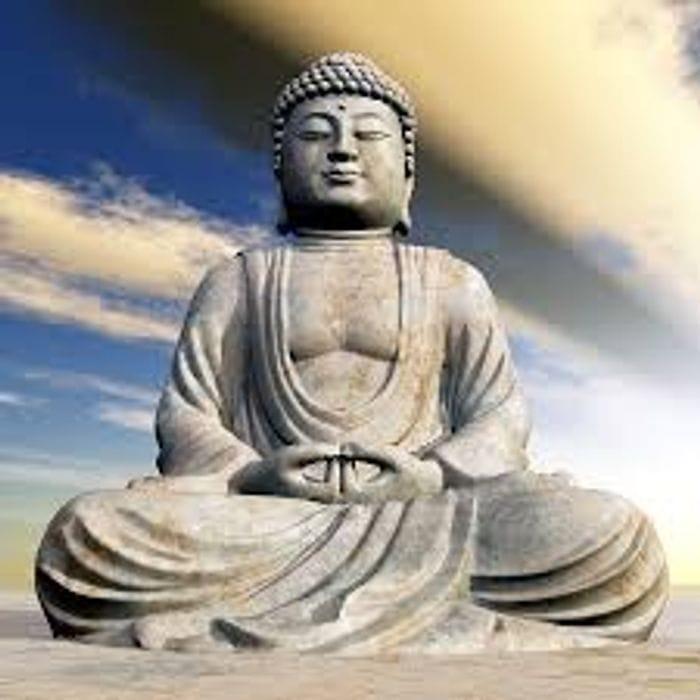 Free Buddhist Literature
