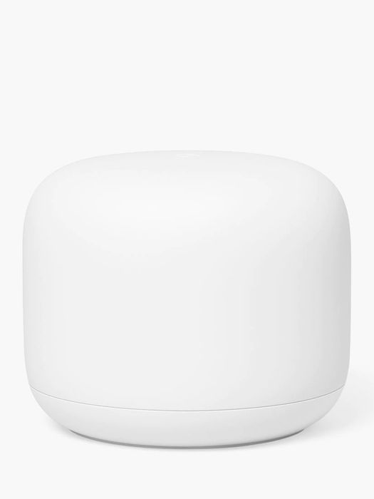Cheap Google Nest Wi-Fi Router Only £129