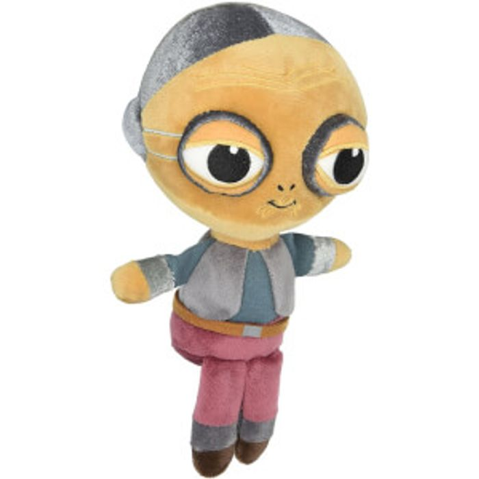 Star Wars: The Force Awakens Maz Kanata Funko Galactic Plush