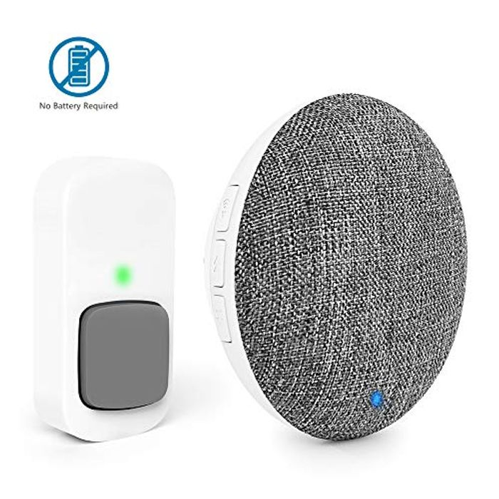 Wireless Door Bell Recordable