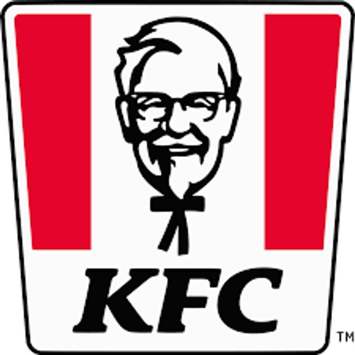 KFC - 10 Pieces Original Recipe Chicken for £10 - £12.49 Delivered