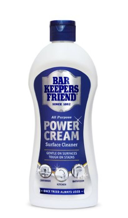 Bar Keepers Friend All Purpose Power Cream 350ml