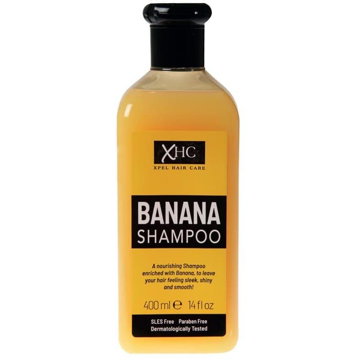 Best Price! Banana Shampoo 400ml