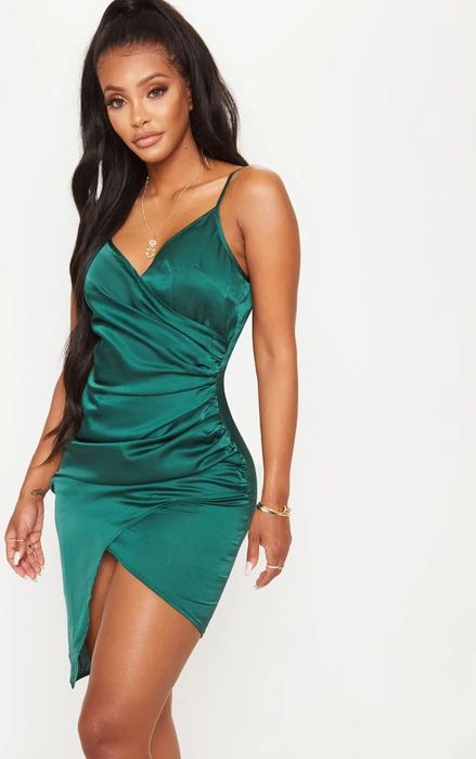 46% off This Green Dress