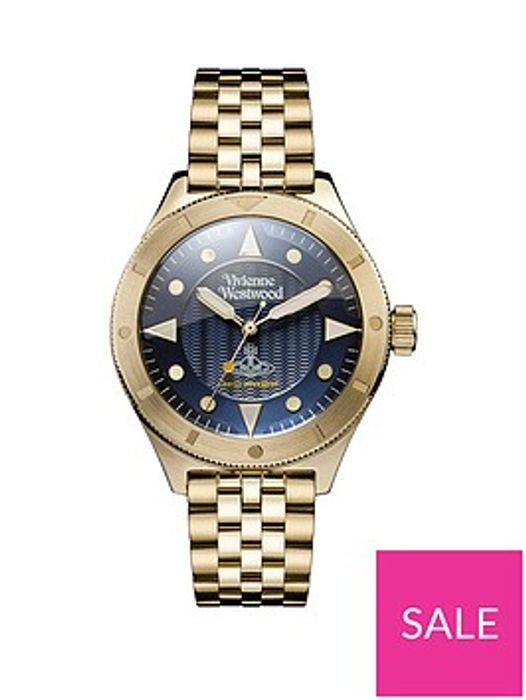 Vivienne Westwood Gents Watch
