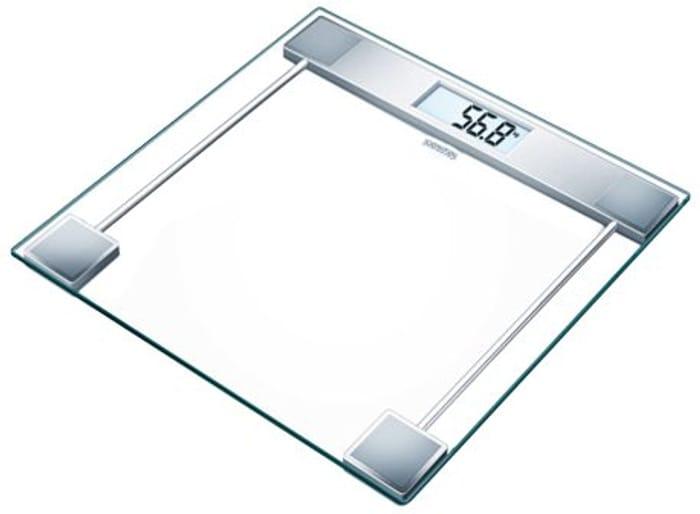 Sanitas SGS06 Glass Bathroom Scales