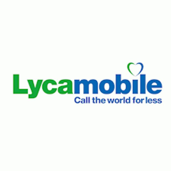 Free Unlimited Data/mins/texts for NHS at Lyca Mobile