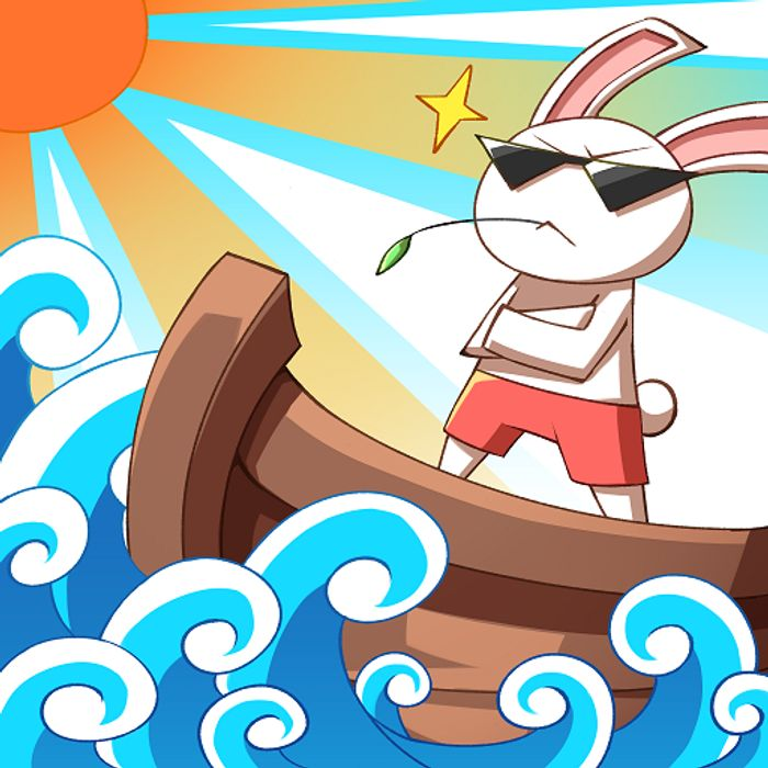 Ocean Go!