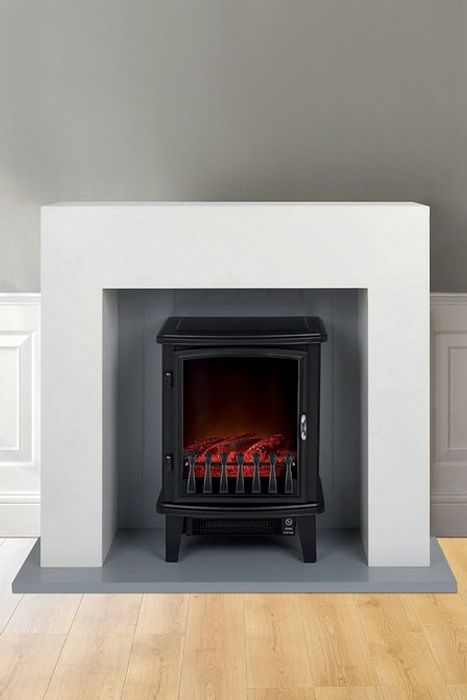 Beldray Large Stove Fire Suite - Only £174.99!