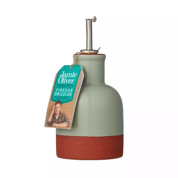 Jamie Oliver - Multi-Coloured Vinegar Drizzler HALF PRICE