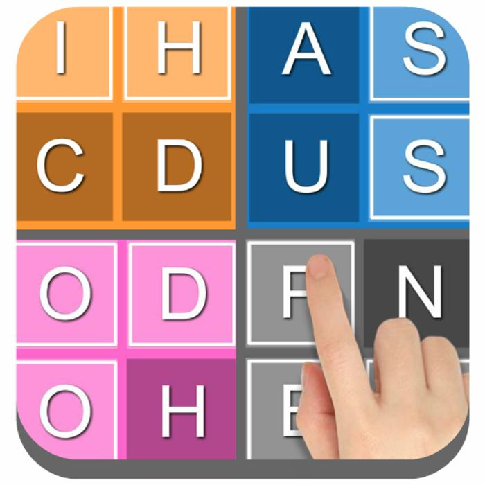 Words All around PRO for Android (Temp Free, Was £1.59)