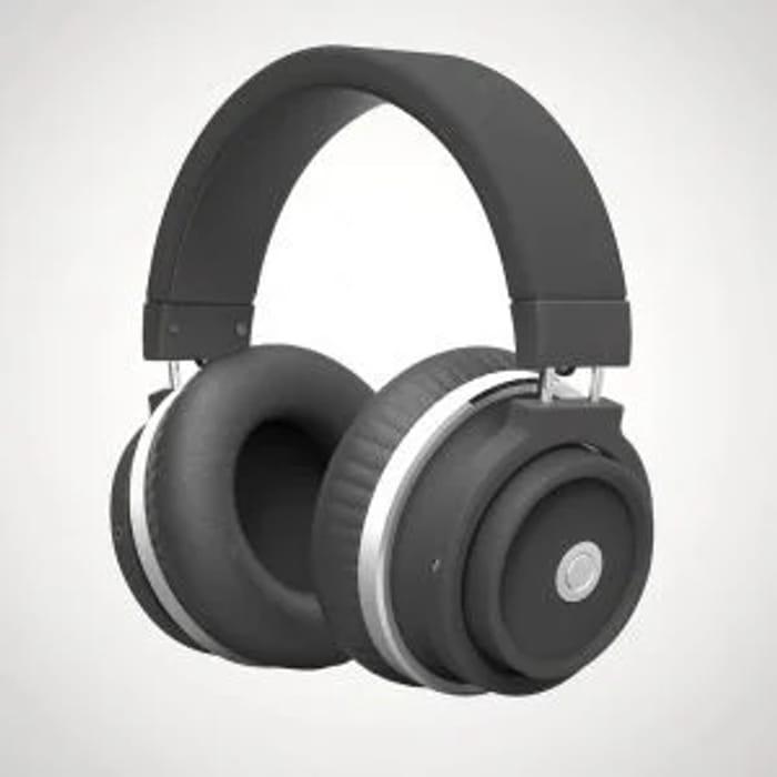 Bluetooth Padded Headphones