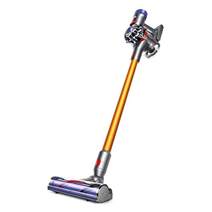 Dyson 214744-01 V8 Absolute Cordless Vacuum